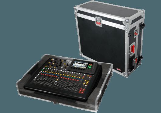 GATOR CASES Flight case mixer G-TOUR-X32CMPCTW