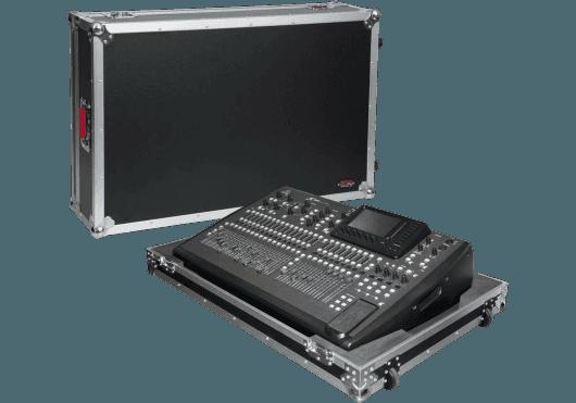 GATOR CASES Flight case mixer G-TOURX32NDH