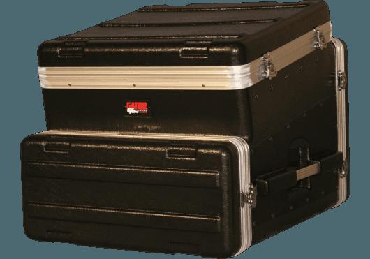 GATOR CASES FLIGHT CASE RACK GRC-10X4