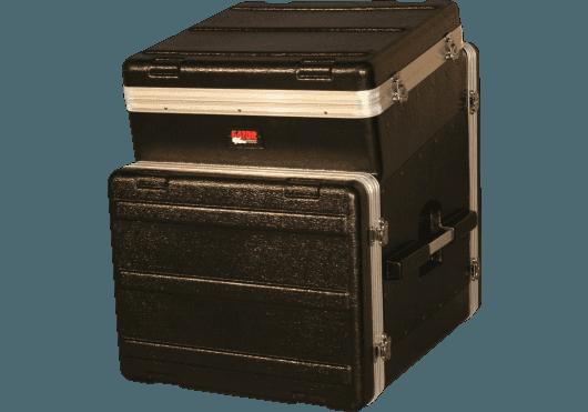 GATOR CASES FLIGHT CASE RACK GRC-10X8