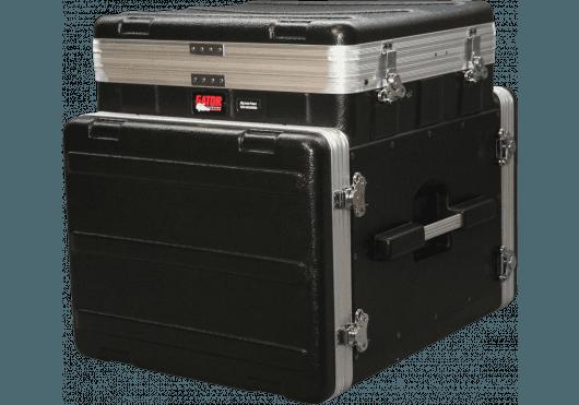 GATOR CASES FLIGHT CASE RACK GRC-10X8-PU