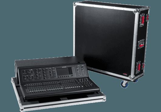 GATOR CASES Flight case mixer G-TOUR-M32