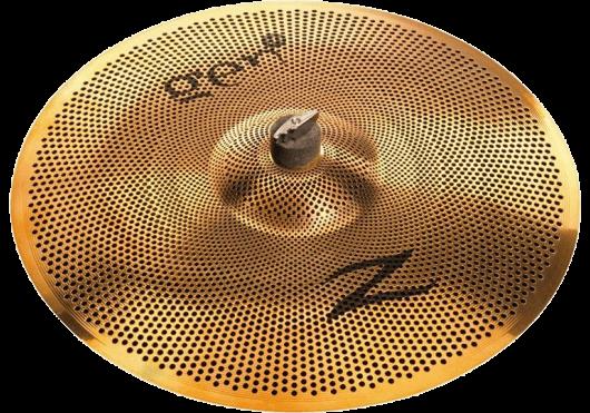 Gen16 Cymbales Electro-Acoustiques 18CR