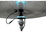 Gen16 Cymbales Electro-Acoustiques AE002-DS