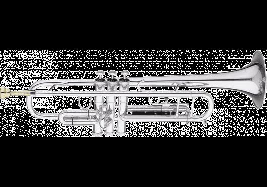 GETZEN Trompettes 590S-S