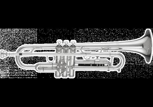 GETZEN Trompettes 900