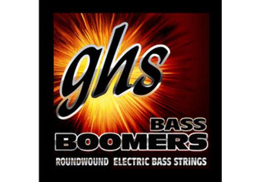 GHS CORDES BASSES 3035