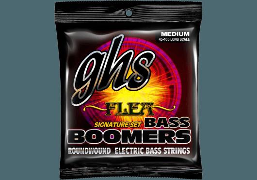 GHS CORDES BASSES 3045M