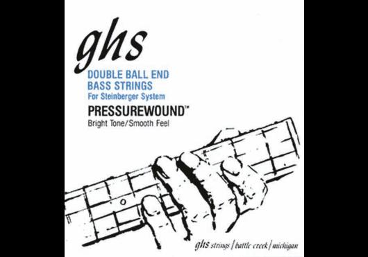 GHS CORDES BASSES 5600
