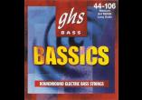 GHS CORDES BASSES 6000M