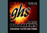 GHS CORDES BASSES 8LS-DYB