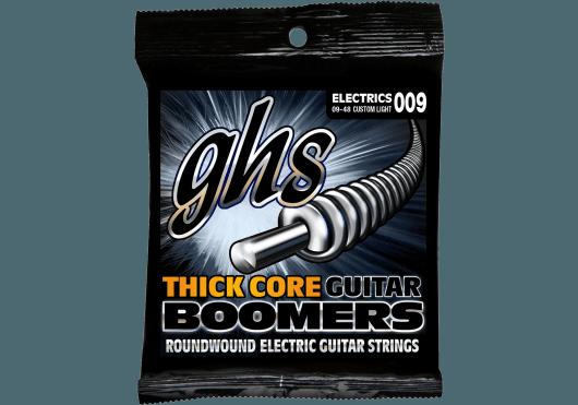 GHS Cordes Electriques HC-GBCL