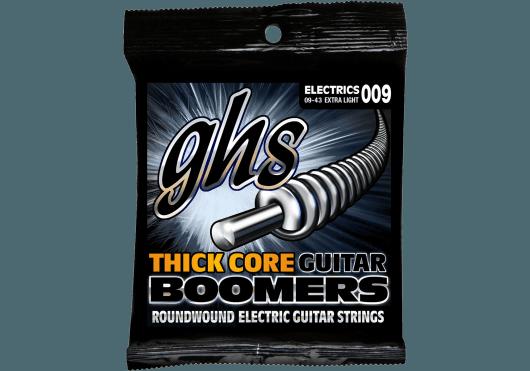 GHS Cordes Electriques HC-GBXL