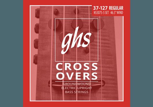 GHS CORDES BASSES NS3075-5