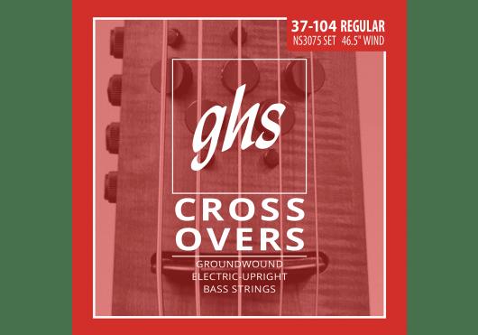 GHS CORDES BASSES NS3075