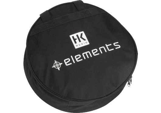 HK AUDIO Enceintes sono BAG-EF45