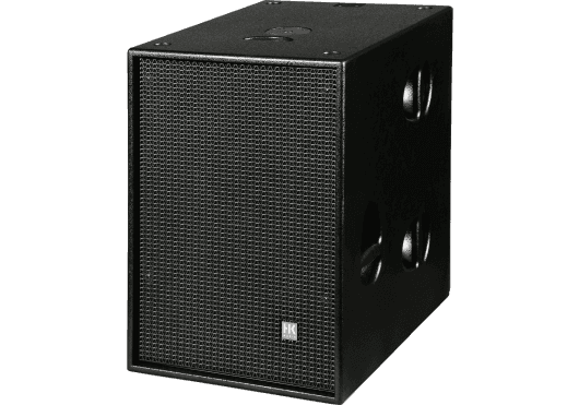 HK Audio Line Array CTA118S