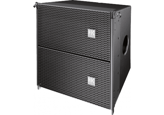 HK Audio Line Array CTA208