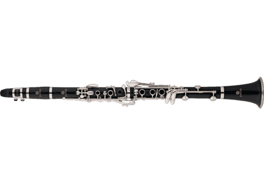 Jupiter Clarinettes JCL750SQ