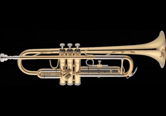 JUPITER Trompettes JTR700Q