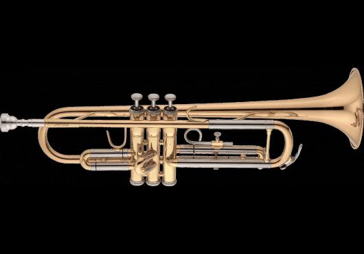 JUPITER Trompettes JTR700RQ