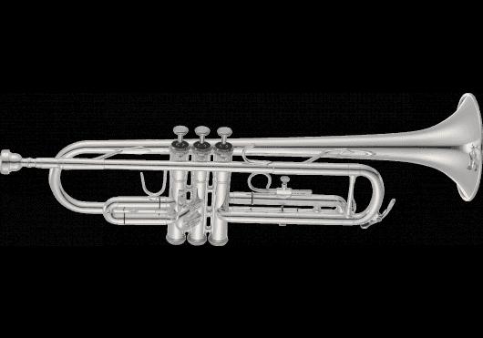 JUPITER Trompettes JTR700RSQ