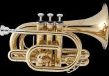 Jupiter Trompettes JTR710
