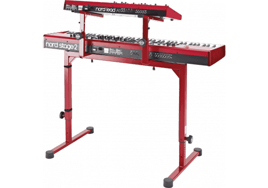 K&M Stands clavier 18813R