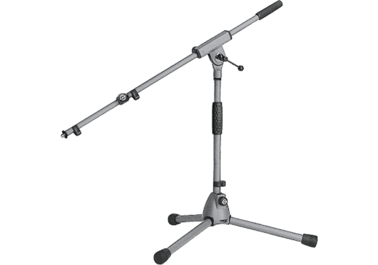 K&M STANDS MICROPHONE 25900G