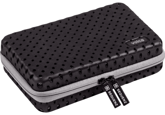 Korg Accessoires Audio CC-VOLCA-GR