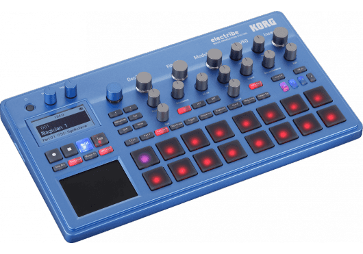 Korg Electribes ELECTRIBE2-BL