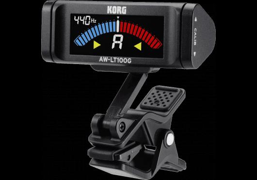 Korg Accordeurs AW-LT100G