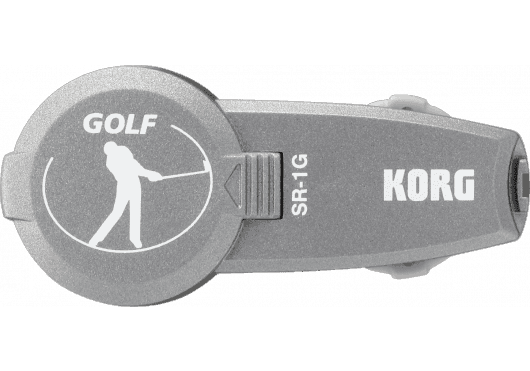 Korg Métronomes INEAR-GOLF