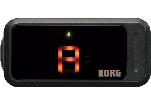 Korg Accordeurs PC-1