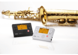 KORG Accordeurs/Métronomes TM60-BK