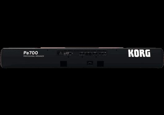 Korg Arrangeurs PA700
