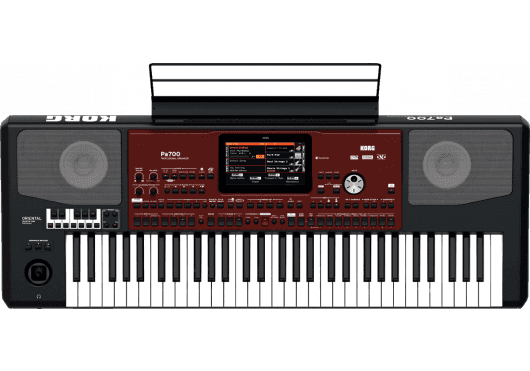 Korg Arrangeurs PA700OR