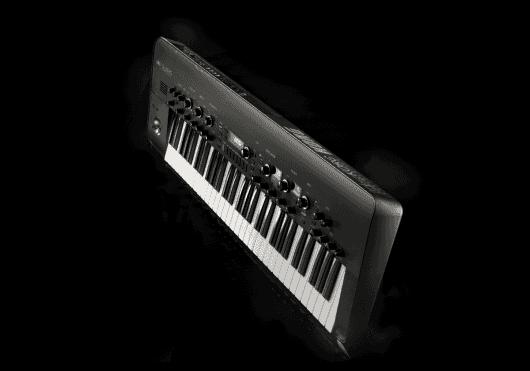 Korg Synthétiseurs KINGKORG-BK