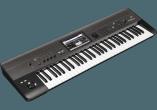 KORG Workstations KROME-61 EX