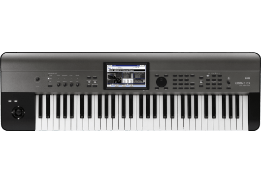 KORG Workstations KROME-61 EX