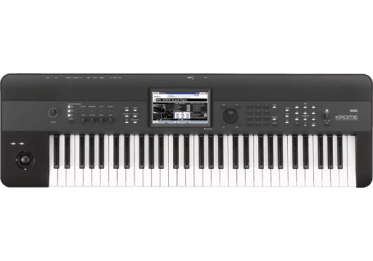 Korg Workstations KROME-61
