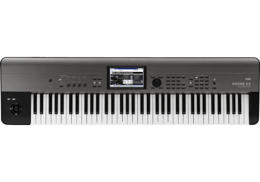 KORG Workstations KROME-73 EX