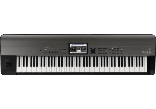 KORG Workstations KROME-88 EX