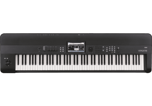 Korg Workstations KROME-88