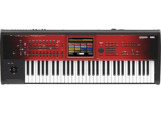 KORG Workstations KRONOS2-61-SE
