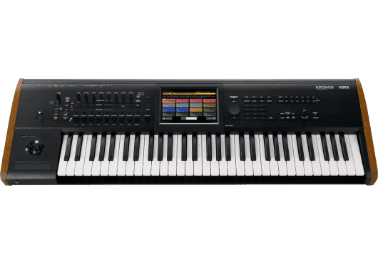 KORG Workstations KRONOS2-61