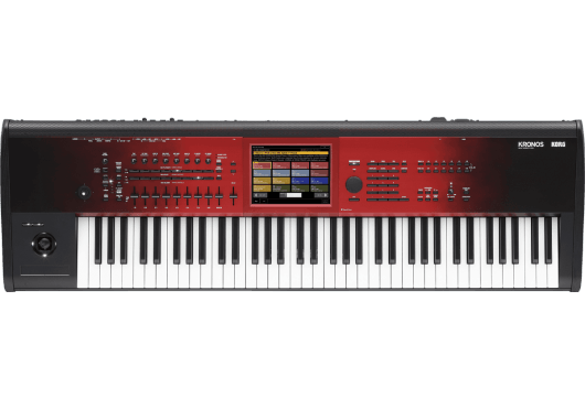 KORG Workstations KRONOS2-73-SE