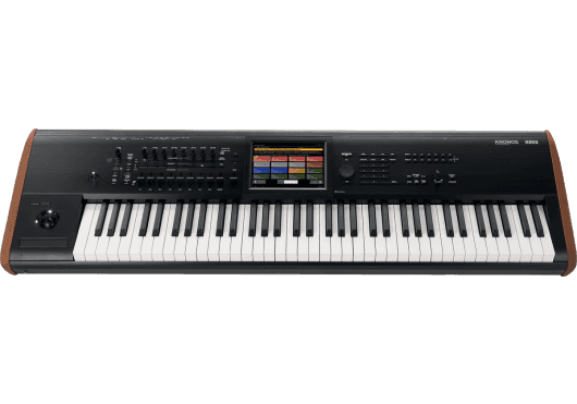 KORG Workstations KRONOS2-73