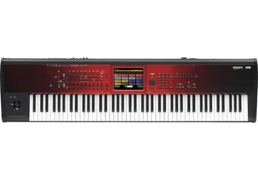 KORG Workstations KRONOS2-88-SE