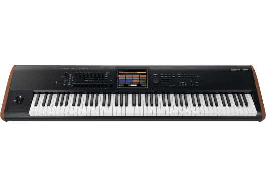 Korg Workstations KRONOS2-88